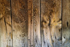 Aged wooden surface Stock Image