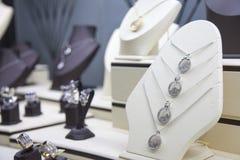 Agencement de bijou Image stock