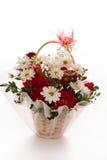 Agencement de bouquet de fleur Photographie stock libre de droits