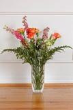 Agencement de fleur Photographie stock libre de droits