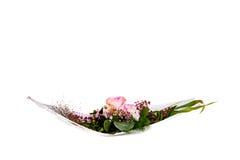 Agencement floral Photo libre de droits