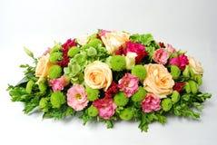 Agencement floral Images libres de droits