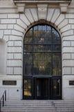 Agencja Ochrony Środowiska Lokuje budynek zdjęcia royalty free