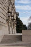 Agencja Ochrony Środowiska budynek Zdjęcie Royalty Free