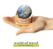 Agency travel Stock Photos