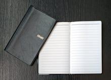 Agenda Photos stock