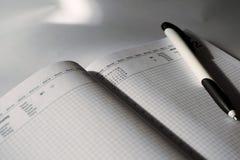 Agenda, Calendar, Date Stock Photos