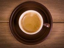 Agenda en Koffie Royalty-vrije Stock Afbeelding