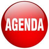 agenda guzik Zdjęcie Royalty Free