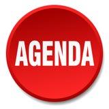 agenda guzik Obraz Royalty Free