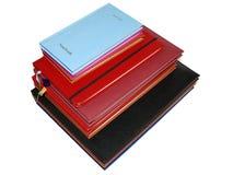 agenda notatnik Zdjęcie Stock