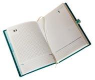 agenda - payh del recortes Imagen de archivo