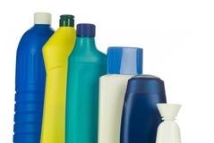 agent butelkuje cleaning Zdjęcie Stock