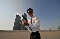 Agent/ Killer 39 Stock Images