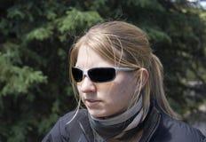 agent kobiecy sekret Zdjęcie Stock
