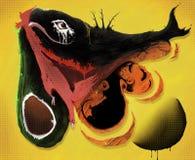 Agente de Audubon ilustração do vetor