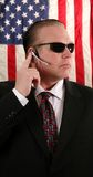 Agente de serviço secreto fotos de stock