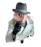 Agente investigativo 3