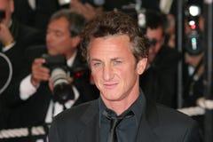 Agente Sean Penn Foto de archivo
