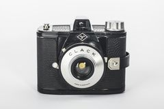 Agfa Clack kamera Zdjęcie Royalty Free