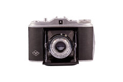 Agfa Isolette Royalty Free Stock Image
