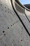 Aggertalsperre Fotografia Stock