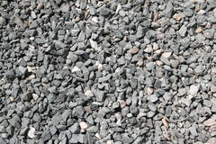 Aggregate. Mix cement Is Concrete Stock Photography