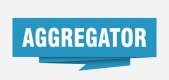 aggregator Ελεύθερη απεικόνιση δικαιώματος