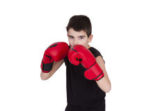 Aggressiveness Royalty Free Stock Images