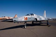 Aggressore F-5 Immagini Stock Libere da Diritti