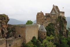 Aggstein Castle Stock Photos