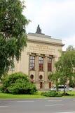 AGH uniwersytet nauka i technika W Krakow, Polska Zdjęcie Royalty Free