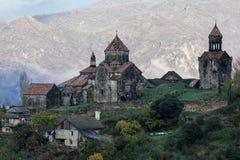 Aghpat monaster Zdjęcie Stock