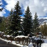 Aghveran, Armenia Fotografia Royalty Free