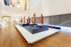 Agi Khan muzeum, Toronto Fotografia Stock