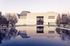 Agi Khan muzeum w Toronto, Kanada Obrazy Stock