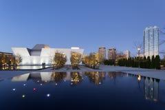 Agi Khan muzeum w Toronto, Kanada Zdjęcie Royalty Free