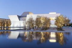 Agi Khan muzeum w Toronto, Kanada Zdjęcia Royalty Free