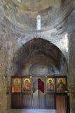 Agia Aikaterini教会 图库摄影