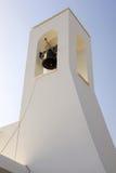 agia belltower ciprus napa Zdjęcia Royalty Free