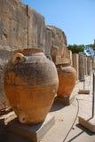 Agia Galini (crete) Royalty Free Stock Photo