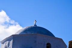 Agia Marina Zdjęcie Stock
