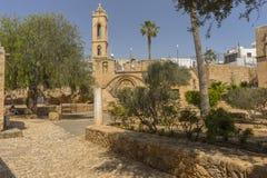 Agia Napa monaster Obraz Stock
