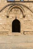 Agia Napa monaster Zdjęcia Stock