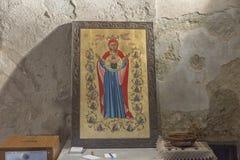 Agia Napa monaster Zdjęcie Stock