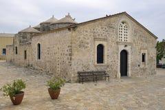 Agia Paraskevi Church Royalty Free Stock Photography
