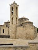 Agia Paraskevi kościół Zdjęcie Royalty Free