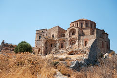 Agia Sofia church Royalty Free Stock Photo