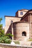 Agia Sofia kościół, Saloniki Obraz Stock