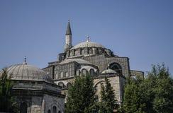 Agia Sofia w Istanbuł Fotografia Royalty Free